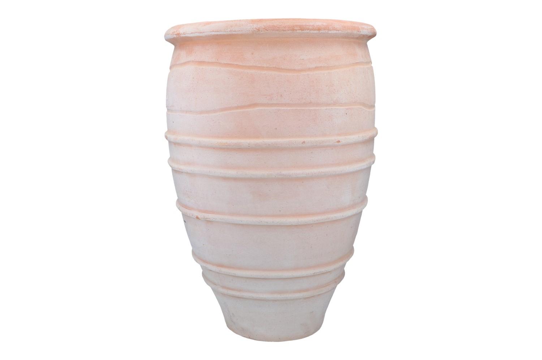 Übertopf / Vase D34/43 H69cm, Ve. 1 Stk