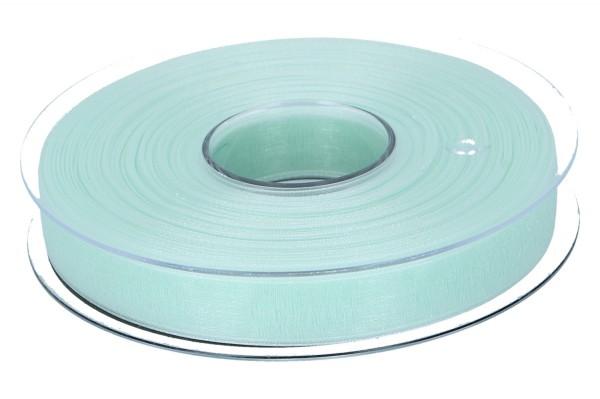Beauty Organdy Band 15mm x 50m, mint