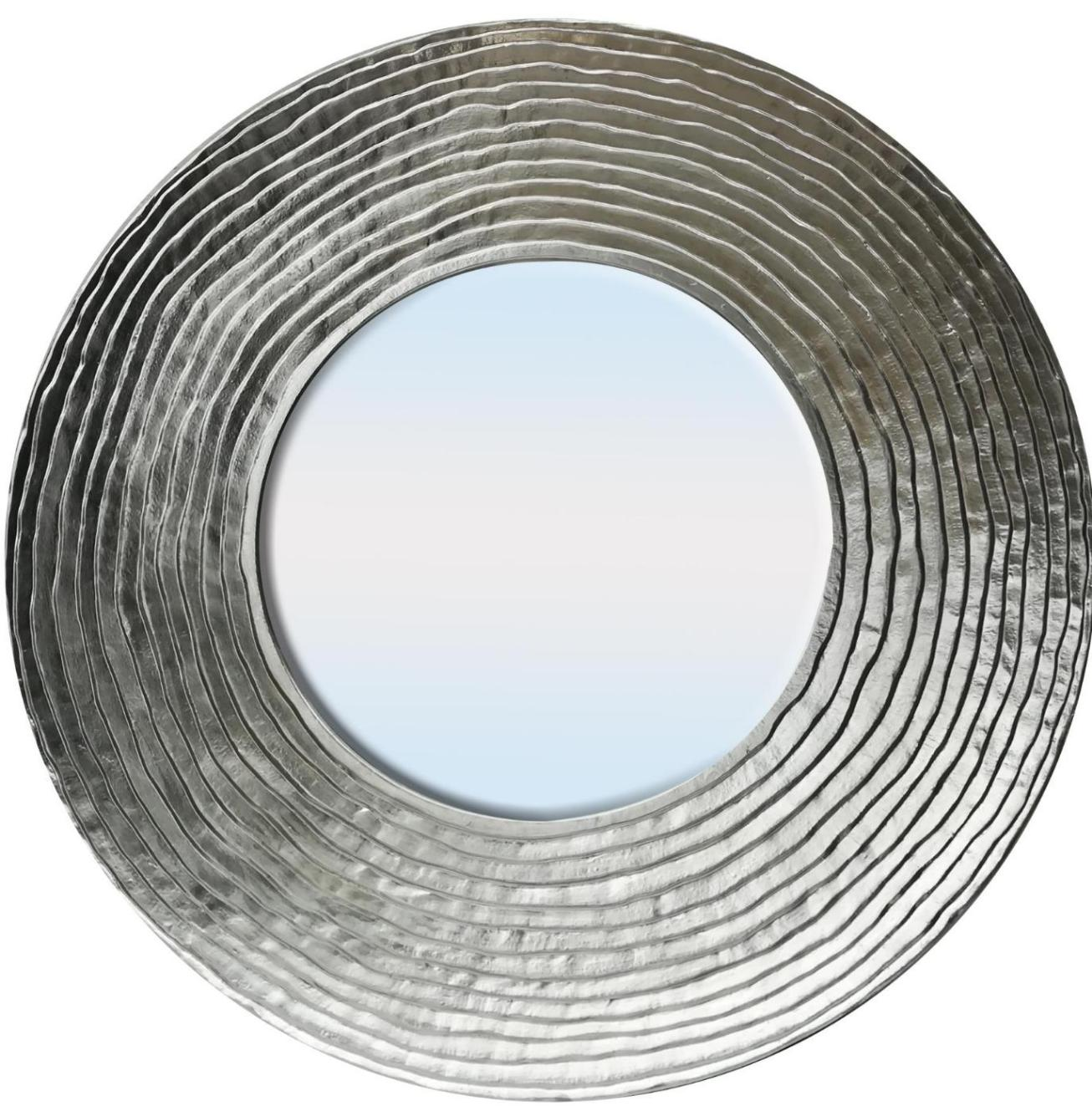 Spiegel rund 'Earth' D108cm, 1 Stück