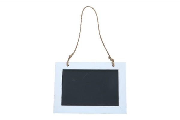 Tafel zum Hängen 31 x 25cm, 1 Stück