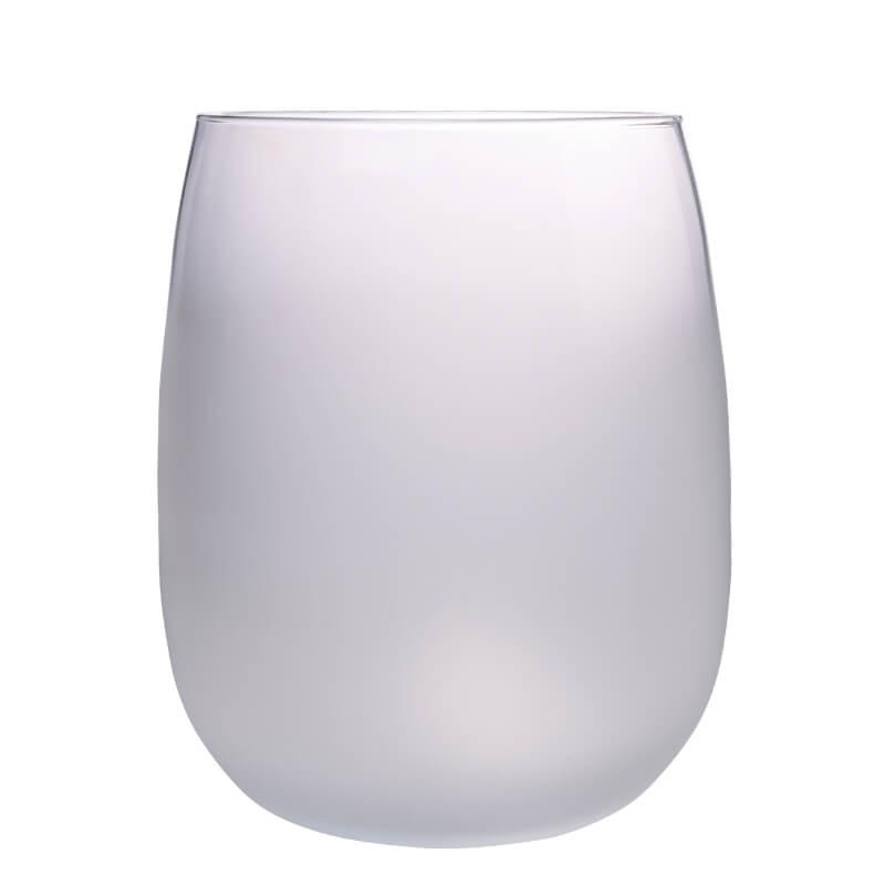Vase 'Belly' Gr. M, D25 H33cm, Ve. 1Stk