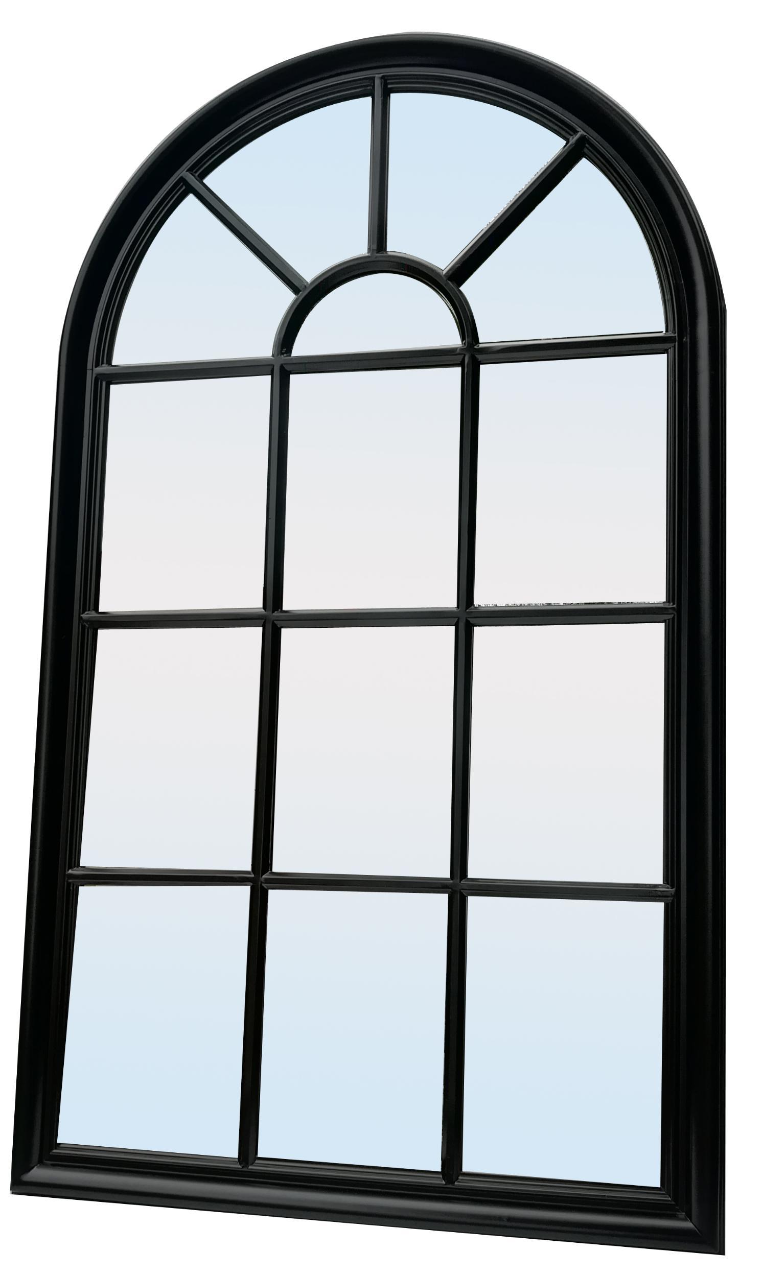 Spiegel 'Fenster' 143x79,5cm, Ve. 1