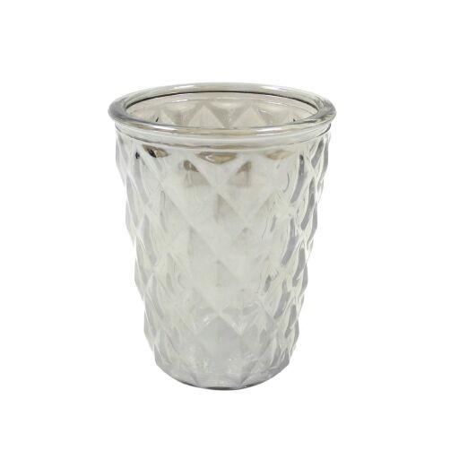 Vase Ø 10cm Höhe 13cm, 1 Stück