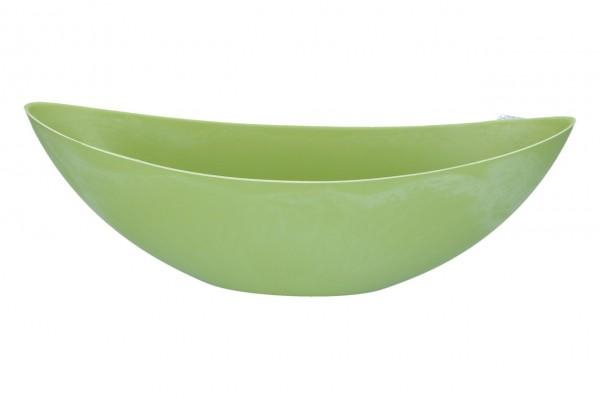 Schiffchen 39x12x13cm, grün, Ve. 1 (#180476362)